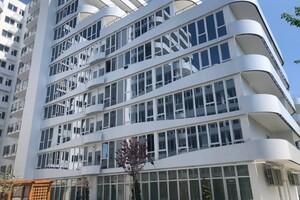 Продається 2-кімнатна квартира 51.8 кв. м у Одесі