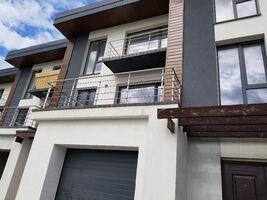 Продается дом на 3 этажа 162.1 кв. м с верандой