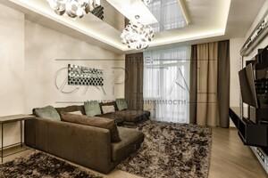 Продається 3-кімнатна квартира 140 кв. м у Києві