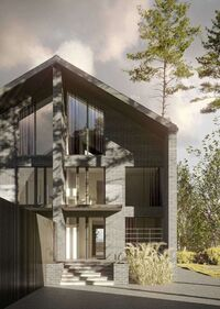Продається будинок 3 поверховий 240 кв. м з садом
