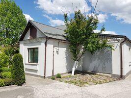 Продается одноэтажный дом 109.7 кв. м с беседкой