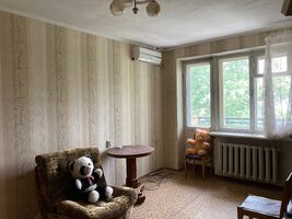 Продается 1-комнатная квартира 30.2 кв. м в Одессе