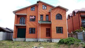 Продается дом на 2 этажа 247.8 кв. м с баней/сауной
