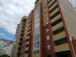 Продається 2-кімнатна квартира 65.11 кв. м у Тернополі
