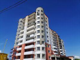 Продається 2-кімнатна квартира 60.6 кв. м у Тернополі
