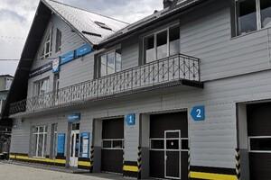 Продается помещения свободного назначения 1050 кв. м в 3-этажном здании