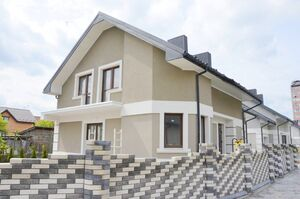 Продается 4-комнатная квартира 173 кв. м в Ивано-Франковске