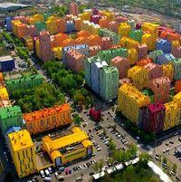 Продается 1-комнатная квартира 45 кв. м в Киеве