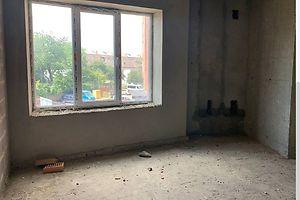 Продается 1-комнатная квартира 52 кв. м в Черновцах