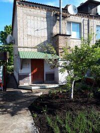 Продається частина будинку 95 кв. м з бесідкою