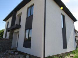 Продается дом на 2 этажа 106 кв. м с мансардой