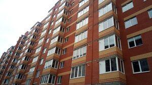 Продается 2-комнатная квартира 69.2 кв. м в Хмельницком