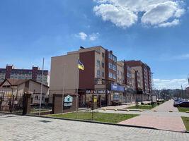 Продается 2-комнатная квартира 58.3 кв. м в Черкассах