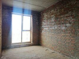 Продається 2-кімнатна квартира 75.87 кв. м у Тернополі