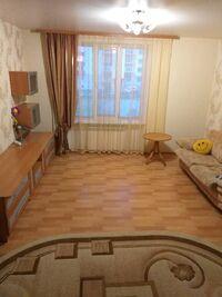 Продается 1-комнатная квартира 48.91 кв. м в Богуславе