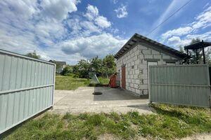 Продается одноэтажный дом 5 кв. м с террасой