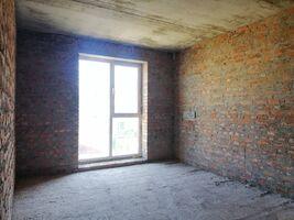 Продается 1-комнатная квартира 46.1 кв. м в Тернополе