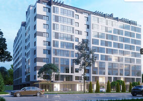 Продается 3-комнатная квартира 84.8 кв. м в Хмельницком