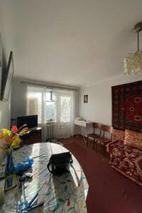 Продается 2-комнатная квартира 46.3 кв. м в Полтаве