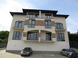 Продается 1-комнатная квартира 45.1 кв. м в Ужгороде