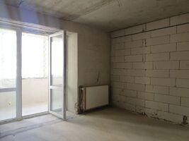 Продається 1-кімнатна квартира 54 кв. м у Тернополі