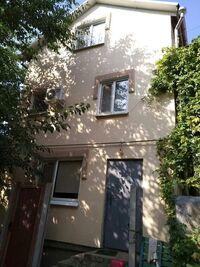 Продается дом на 3 этажа 80 кв. м с садом