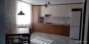 Здається в оренду 1-кімнатна квартира 56 кв. м у Полтаві