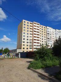 Продается 2-комнатная квартира 69 кв. м в Полтаве