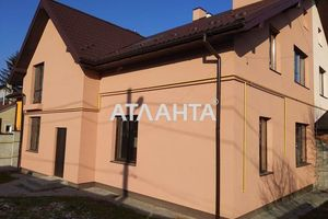 Продається будинок 2 поверховий 157 кв. м з банею/сауною