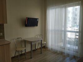 Продается 1-комнатная квартира 20.48 кв. м в Одессе