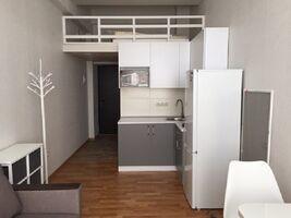 Продается 1-комнатная квартира 18.3 кв. м в Одессе