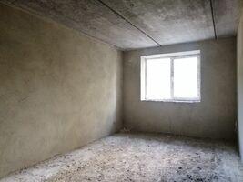 Продається 1-кімнатна квартира 43.92 кв. м у Тернополі