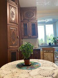 Продается 1-комнатная квартира 36.6 кв. м в Вышгороде