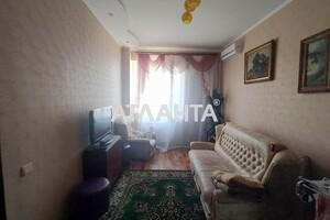 Продается 1-комнатная квартира 31.7 кв. м в Одессе