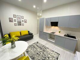 Продается 1-комнатная квартира 25 кв. м в Николаеве