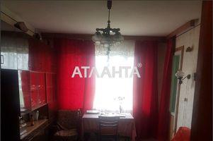 Продається 4-кімнатна квартира 83.6 кв. м у Херсоні