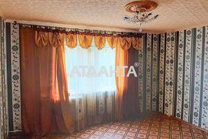 Продается 1-комнатная квартира 43 кв. м в Березовке