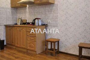 Продается 1-комнатная квартира 22 кв. м в Ирпене