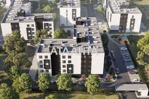 Продається 1-кімнатна квартира 19 кв. м у Ірпені