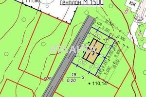 Продается земельный участок 3 соток в Киевской области