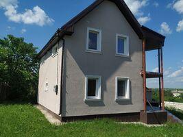 Продається будинок 2 поверховий 87.5 кв. м з бесідкою