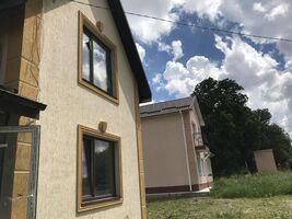 Продается дом на 2 этажа 136.2 кв. м с подвалом