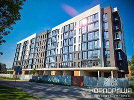 Продается 2-комнатная квартира 60.11 кв. м в Ужгороде