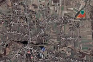 Продается земельный участок 37.89 соток в Житомирской области