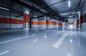 Продається підземний паркінг під легкове авто на 12.5 кв. м