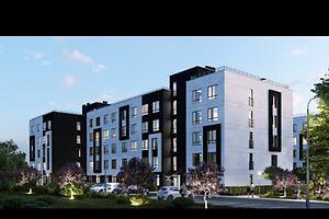 Продається 1-кімнатна квартира 27 кв. м у Ірпені
