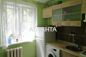 Продается 1-комнатная квартира 31.5 кв. м в Харькове