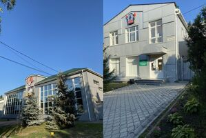 Продається приміщення вільного призначення 635.4 кв. м в 2-поверховій будівлі