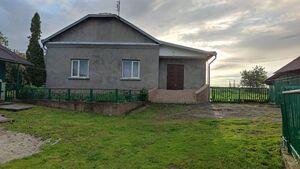 Продается одноэтажный дом 84.5 кв. м с бассейном