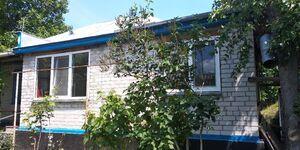 Продается одноэтажный дом 66 кв. м с балконом